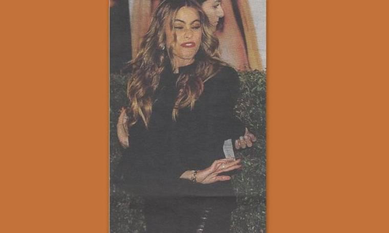 Ποιος εκνεύρισε την Sofia Vergara;