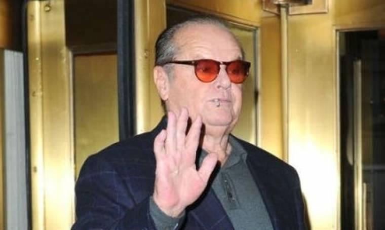 "H νέα βιογραφία, που ""καίει"" τον Jack Nicholson"