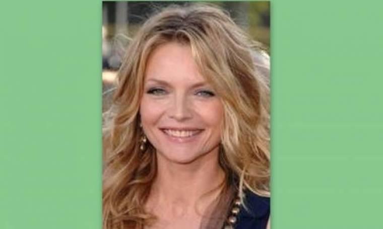 Απίστευτο! Η Michelle Pfeiffer σε δίκτυα αίρεσης! Έλεγε «Όχι» σε φαγητό και νερό!