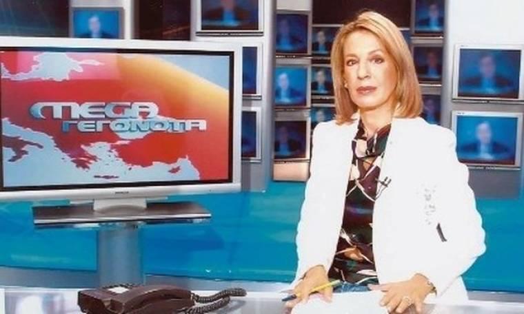 Πρωτιά για το κεντρικό δελτίο ειδήσεων του Mega