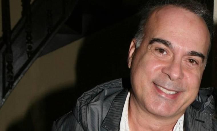Φώτης Σεργουλόπουλος: «Έχω αρχές»