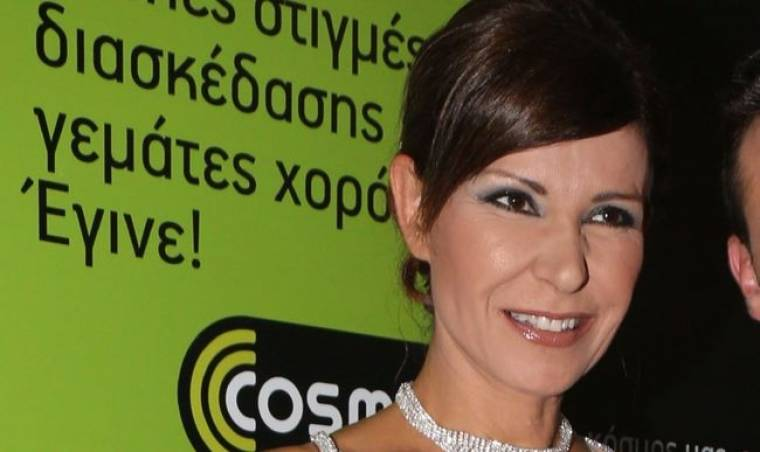 Κωνσταντίνα: «Άλλαξαν τελείως τα πράγματα στις εταιρίες. Με σόκαρε»
