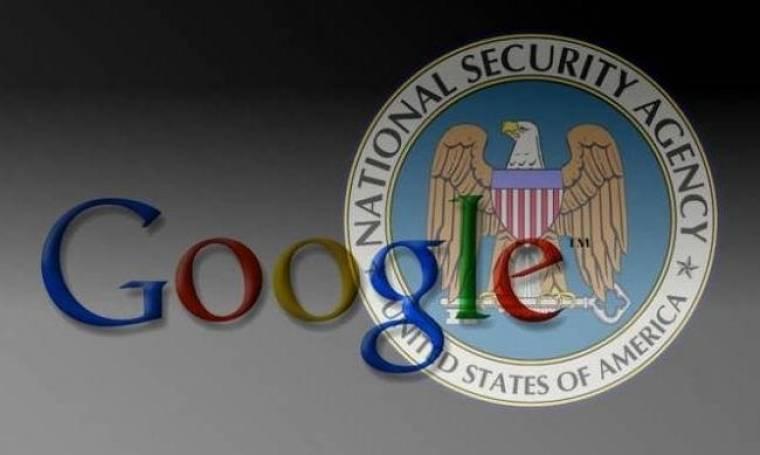 Επικεφαλής Google: Οι παρακολουθήσεις της NSA είναι «σκανδαλώδεις»