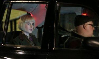 Αγνώριστη με νέο λουκ η Nicole Kidman