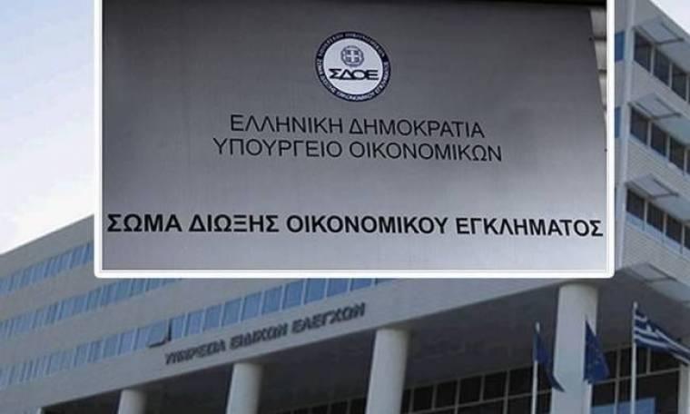 ΣΔΟΕ: Θα «βάζει χέρι» στις καταθέσεις χωρίς καμία άδεια