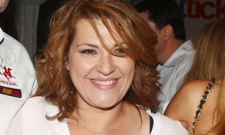 Κατερίνα Ζαρίφη: «Το κακό σεξ το καταλαβαίνεις από την αρχή»