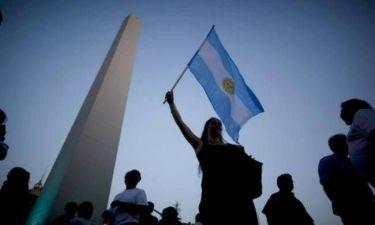 Έτοιμη να χρεοκοπήσει ξανά η Αργεντινή