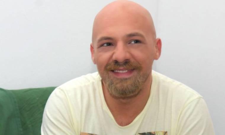 Νίκος Μουτσινάς: «Αυτό που περιμένω είναι ένα ταξίδι στην Αμερική»