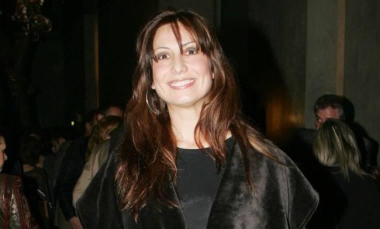 Αναστασία Ζαννή: Ετοιμάζει συναυλία!