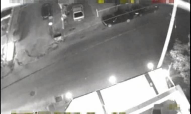 Βίντεο - Ντοκουμέντο από τη δολοφονική επίθεση στο Νέο Ηράκλειο