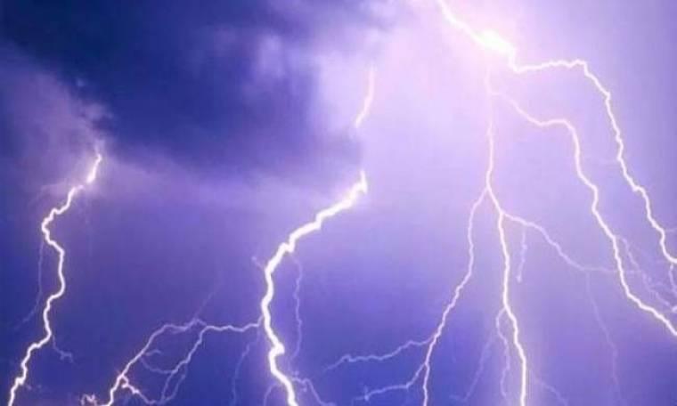 ΠΡΟΣΟΧΗ: Νέο έκτακτο δελτίο επιδείνωσης καιρού