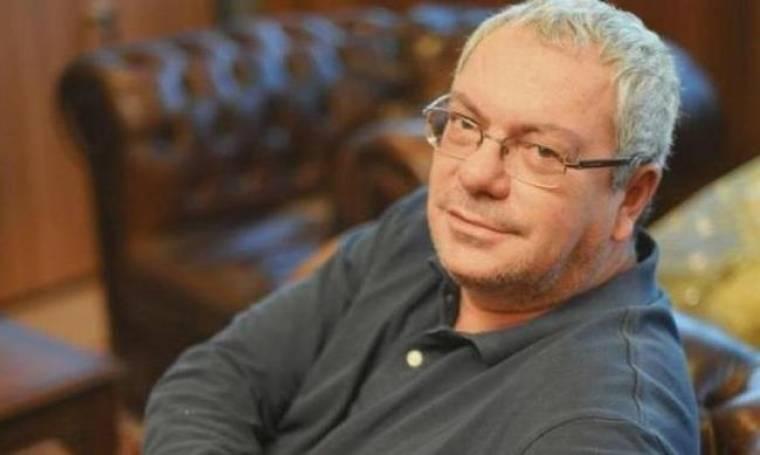Σταμάτης Μαλέλης: «Πριν από ένα χρόνο ακριβώς, την ίδια ημέρα πέθαινα»