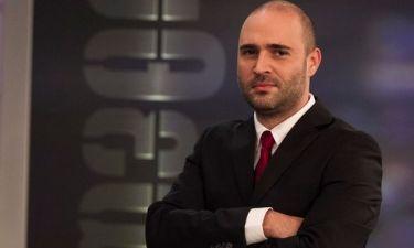 Ο Κραουνάκης στην εκπομπή «Ευθέως»