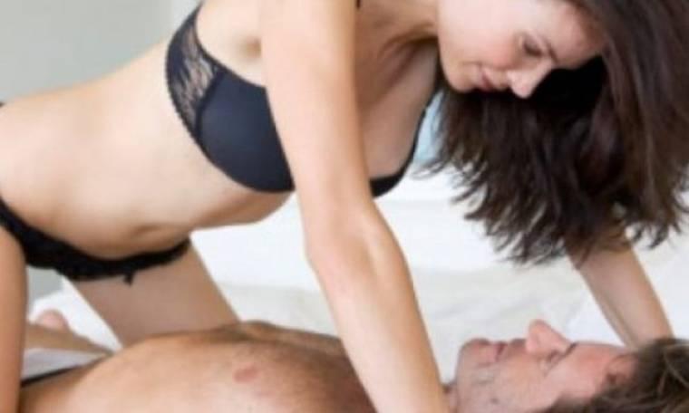Όταν οι άντρες μιλούν: Αυτά είναι τα 5 top πράγματα που τους ξενερώνουν στο sex