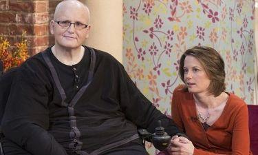 Ο παχύτερος άνθρωπος στον κόσμο βρήκε την γυναίκα της ζωής του