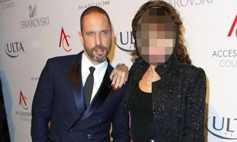 Ποια ντίβα του Χόλιγουντ αρνείται να έχει σωματική επαφή οποιουδήποτε είδους με τους φαν της;