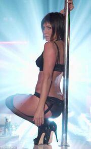 Η Jennifer Aniston στην πιο σέξι εκδοχή της!