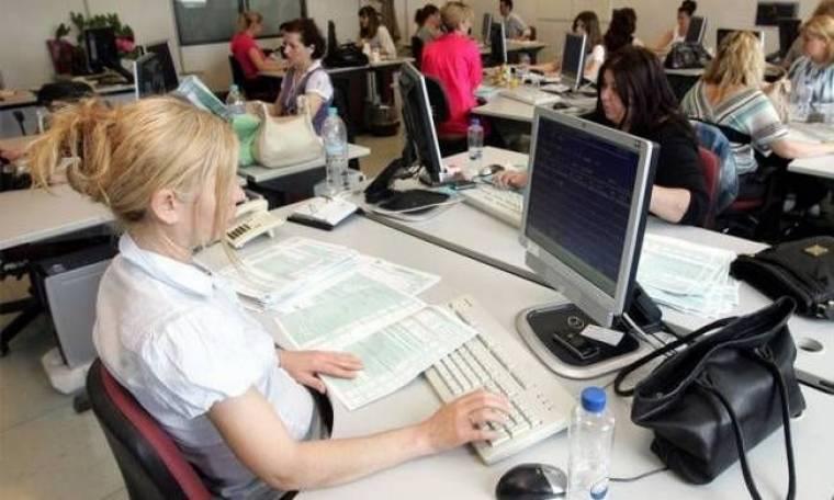 Εκτός Δημοσίου 3.875 υπάλληλοι - Αναλυτικά πόσοι φεύγουν και από πού