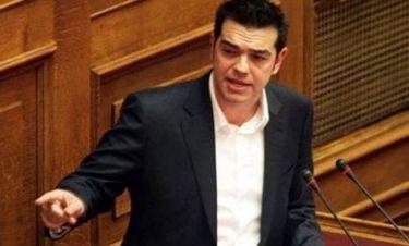 Πρόταση μομφής κατέθεσε ο ΣΥΡΙΖΑ