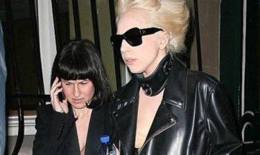 Lady Gaga: Θα τραγουδήσει στο διάστημα!