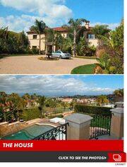 Διάσημο ζευγάρι σε κρίση πουλάει κάτω από άκρα μυστικότητα το σπίτι του!