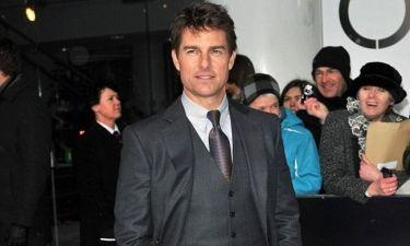 Tom Cruise: Παραδέχεται ότι είχε να δει την κόρη του 110 ολόκληρες μέρες μετά το διαζύγιο!