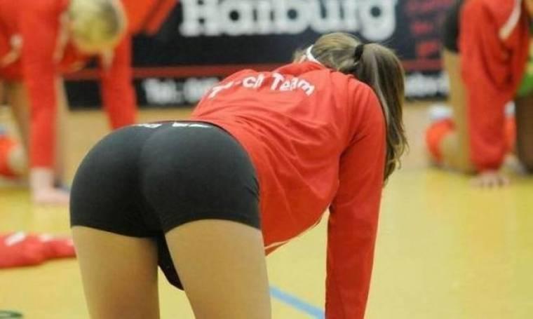 Η πιο σέξι αθλήτρια και οι... άλλες (photos)