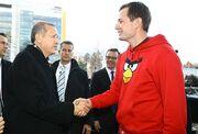 Ο Ερντογάν ρώτησε γιατί τα Angry Birds είναι θυμωμένα!
