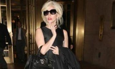 Lady Gaga: «Κάπνιζα μαριχουάνα μέχρι και 15 φορές την ημέρα. Έχω εθιστεί»