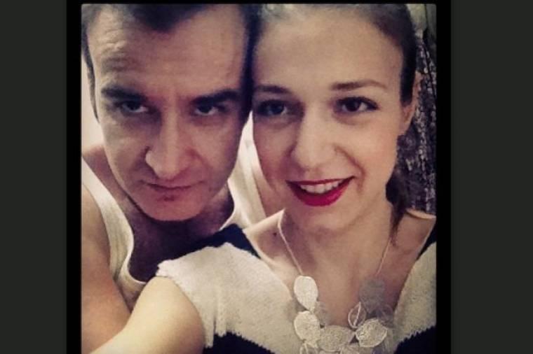 Νίκος Ορφανός-Αντιγόνη Παφίλη: Full in love και μετά το γάμο!!