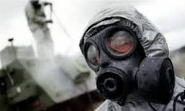 'Εγγραφο αποκαλύπτει πως η Αλβανία έχει χημικά όπλα