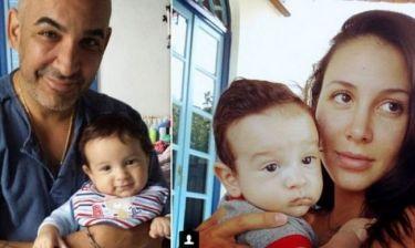 Άλκης Δαυίδ: Θέλει να δει τον γιο του πρωταγωνιστή σε διαφήμιση για βρεφικές τροφές!