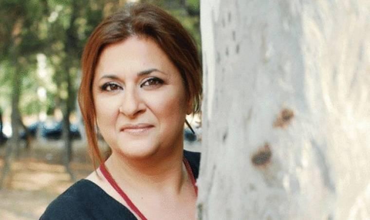 Ελισάβετ Κωνσταντινίδου: Μιλά για την κόρη της, που σπουδάζει στην Θεσσαλονίκη