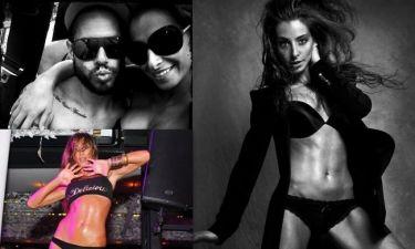 Μαρία Δελόγκα: Η σέξι χορεύτρια που θα γίνει νύφη της Λάτση! (φωτογραφίες)