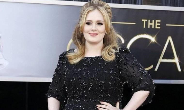 Η Adele απέρριψε συμβόλαιο 12 εκατ. λιρών!