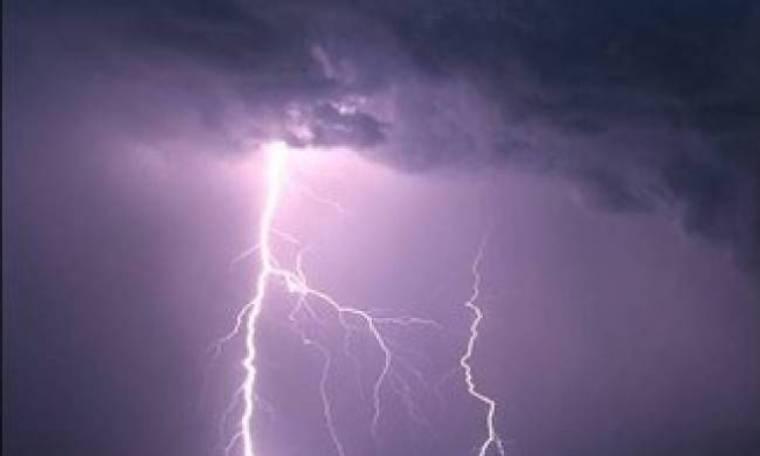 ΠΡΟΣΟΧΗ: Έκτακτο δελτίο επιδείνωσης καιρού