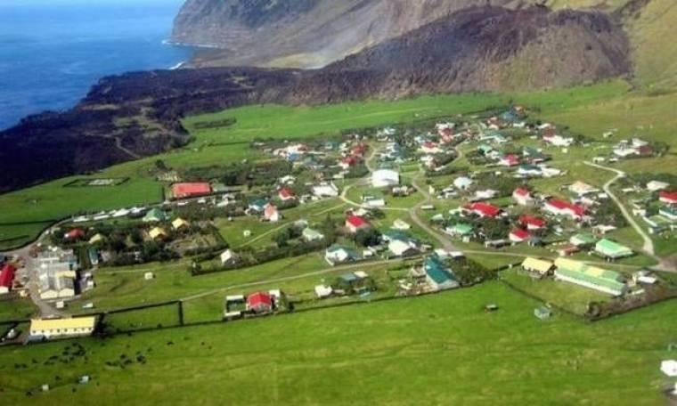 Το πιο απομακρυσμένο κατοικήσιμο νησί του πλανήτη