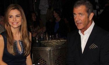 Η «κουβέντα» του Mel Gibson  με την Μαρία Μενούνος!