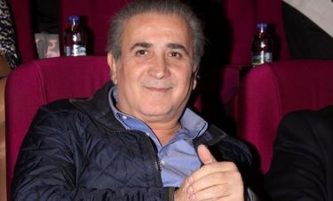 Λάκης Λαζόπουλος: Δεν θα δούμε το «Τσαντίρι» του τα Χριστούγεννα