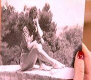 Δείτε την Ελένη Μενεγάκη σε ηλικία είκοσι ετών!