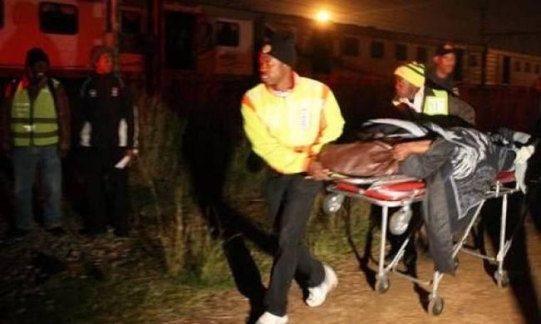 Τραγωδία: 26 νεκροί σε τροχαίο δυστύχημα