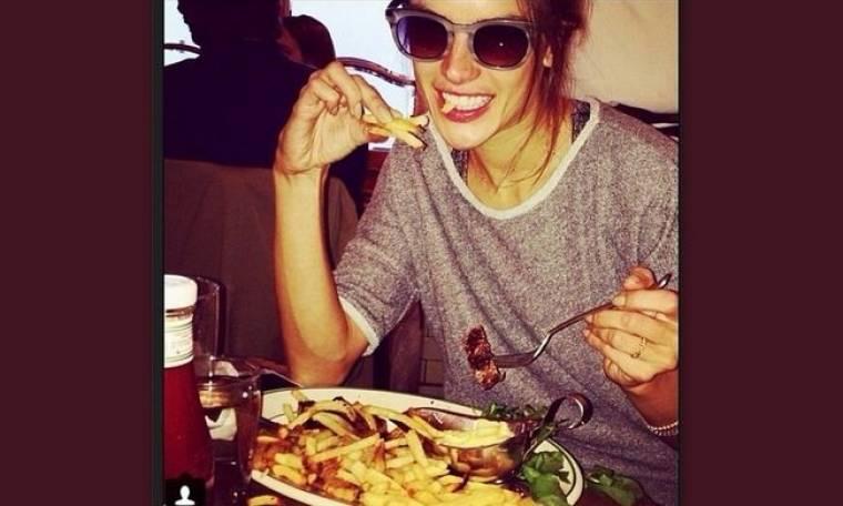 72 ώρες πριν το σόου της Victoria's Secret τρώει τον… άμπακο!
