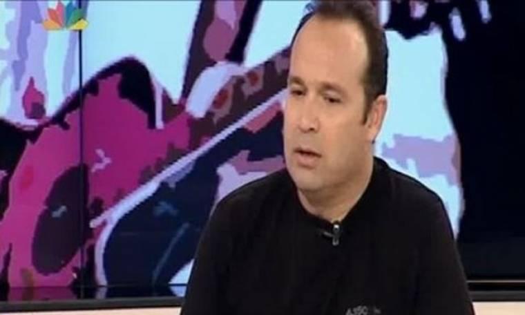 Κώστας Μακεδόνας: «Πιλοτάρω αεροπλάνο με 220 επιβάτες»