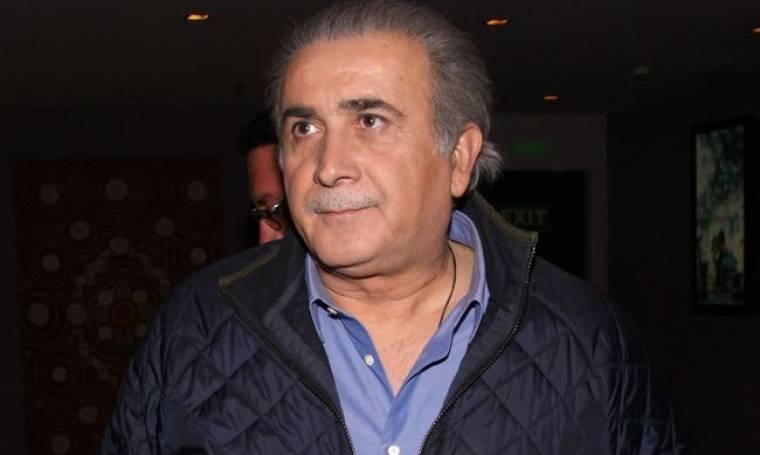 Λάκης Λαζόπουλος: «Το μόνο success story για την ώρα είναι ο Μητσοτάκης»