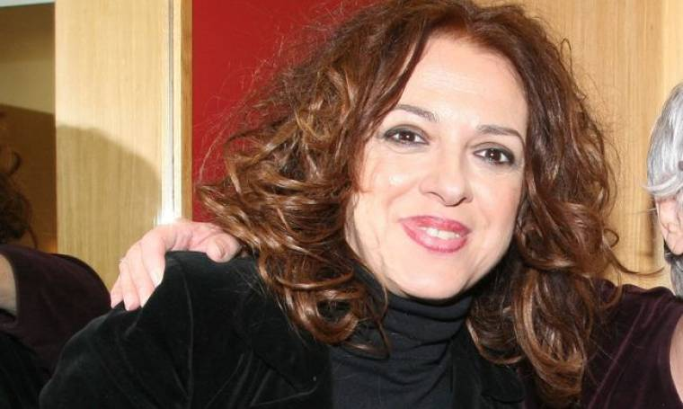 Ελένη Ράντου: «Η τηλεόραση περνάει κι αυτή την παγκοσμιοποίησή της»