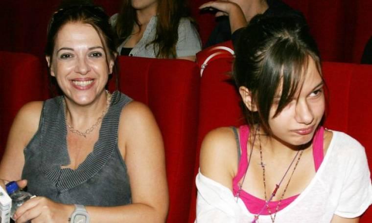 Ελένη Ράντου: «Η κόρη μου είναι η μαμά κι εγώ το παιδί»