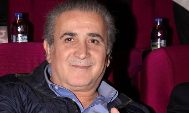 Λάκης Λαζόπουλος: «Υπάρχει μια υποδόρια θλίψη που είναι ολωνών»