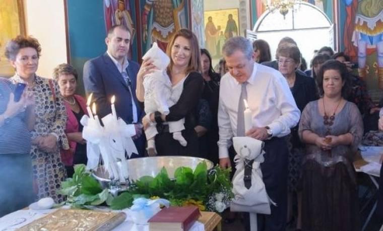 Νόνα έγινε η Ειρήνη Νικολοπούλου!