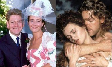 Η Emma Thompson συγχωρεί την Helena Bonham Carter που τη χώρισε από τον σύζυγό της Kenneth Brannagh