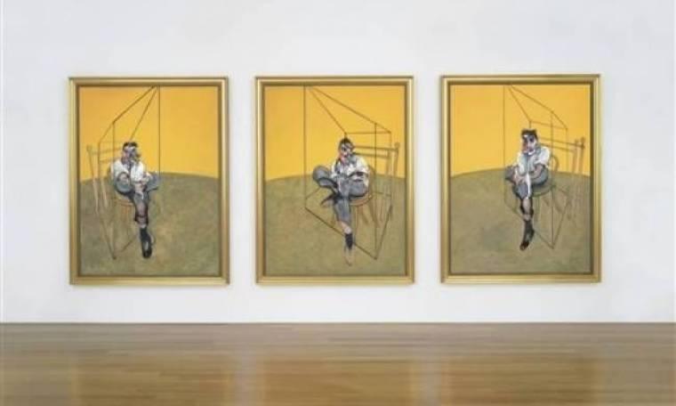 Αυτό είναι το πιο ακριβό έργο τέχνης που πουλήθηκε ποτέ σε δημοπρασία